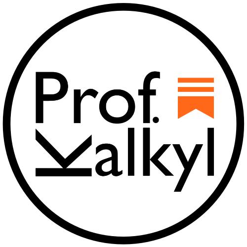 Prof. Kalkyl