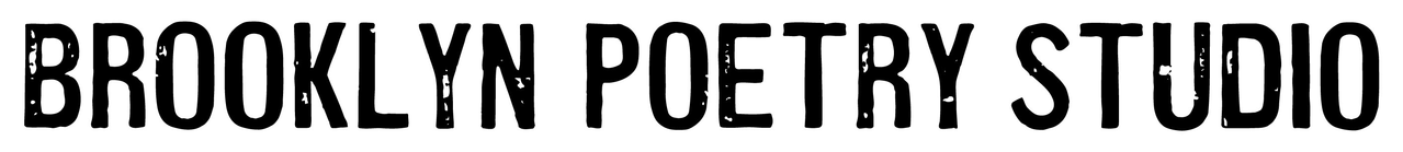 Poetry 15: Monthly Poetry Prompt