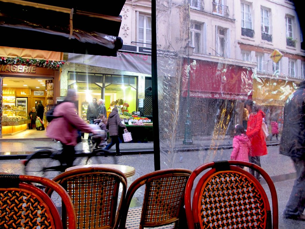 Paris Unlocked Newsletter