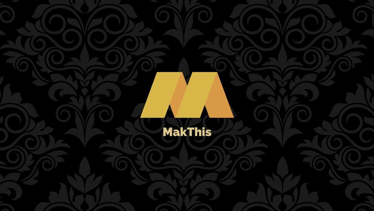 MakThis Newsletter