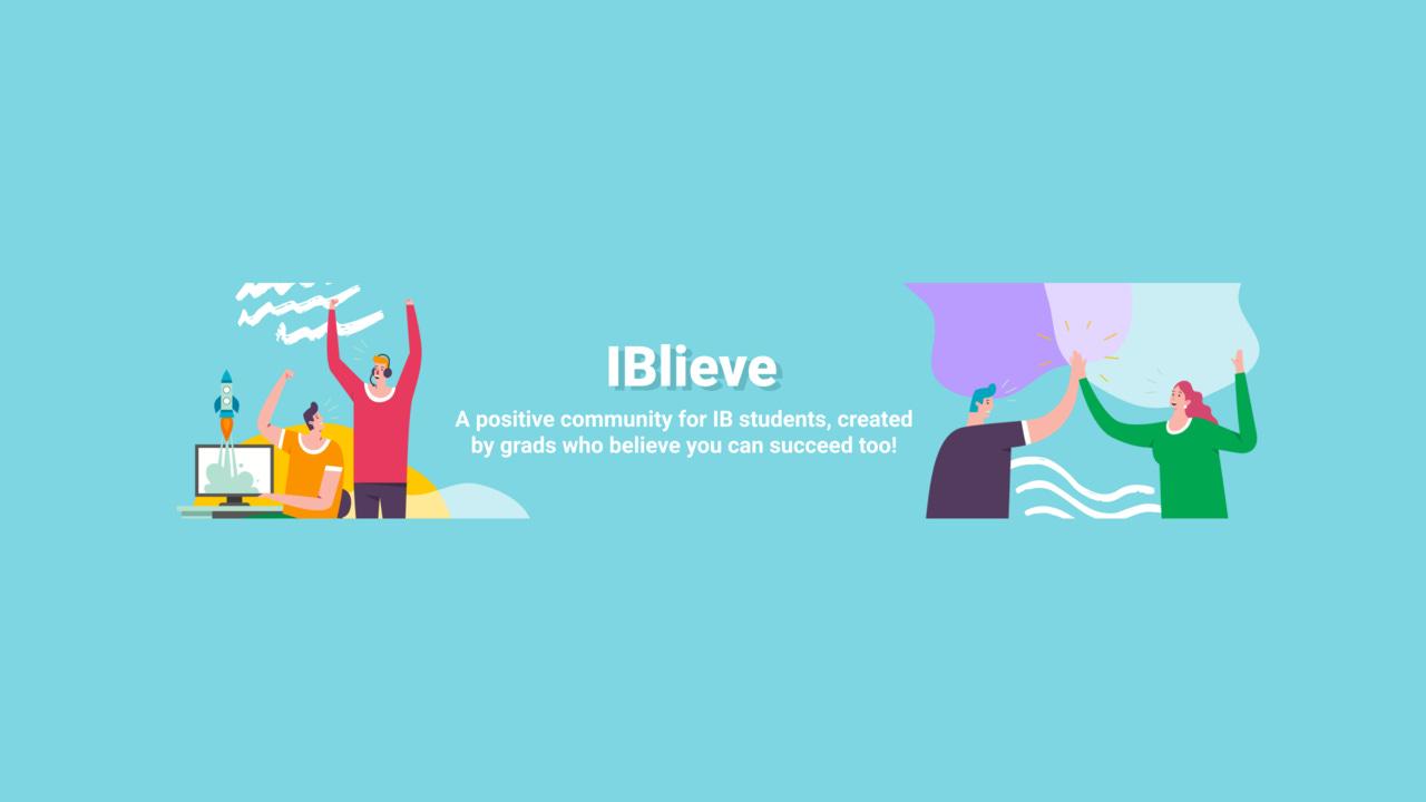 IBlieve Weekly 🌏