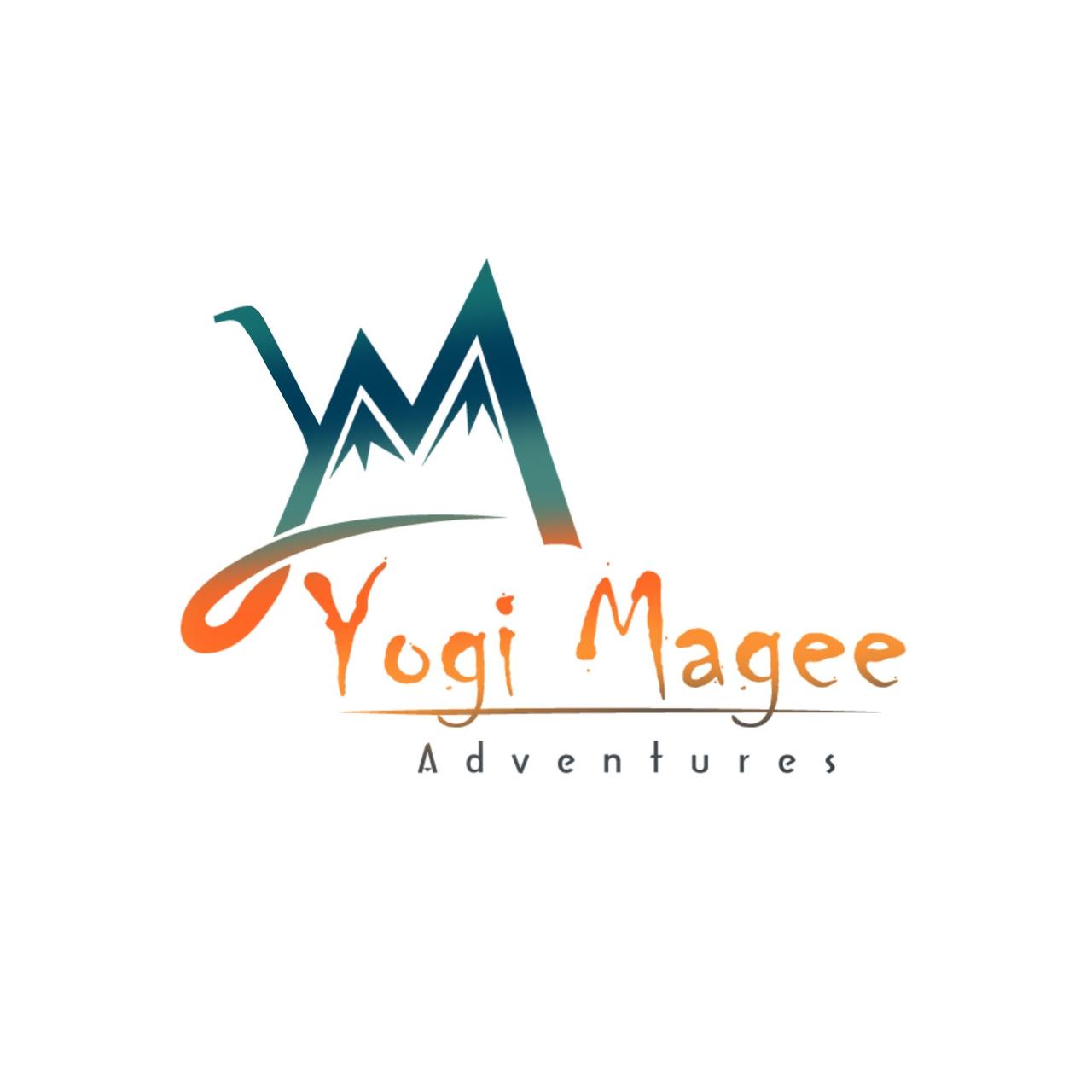 Yogi Magee's Adventures