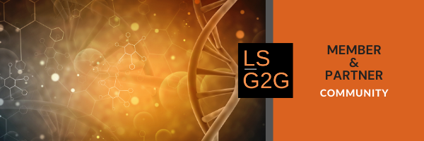 LSG2G Partner & Member Community