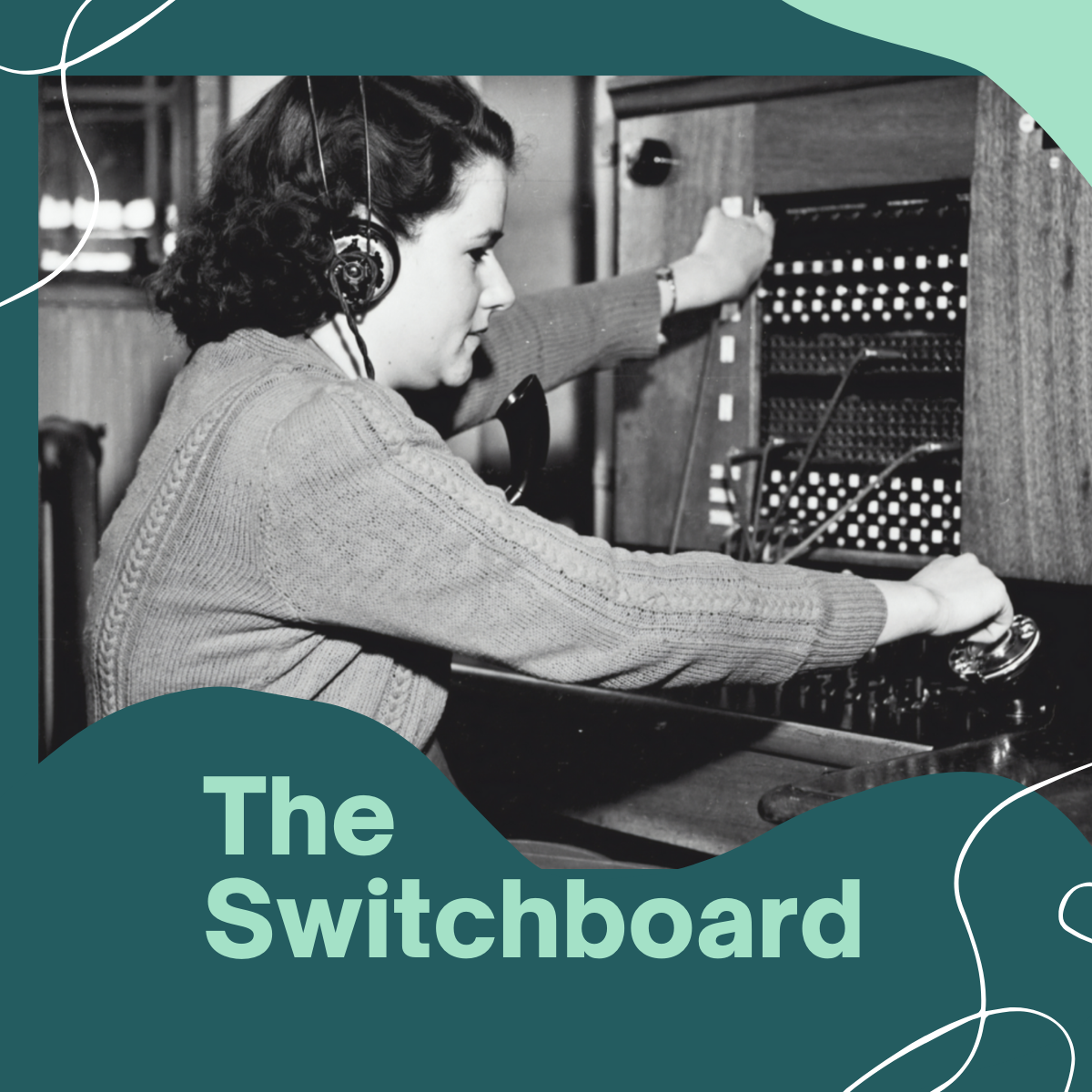 The Switchboard