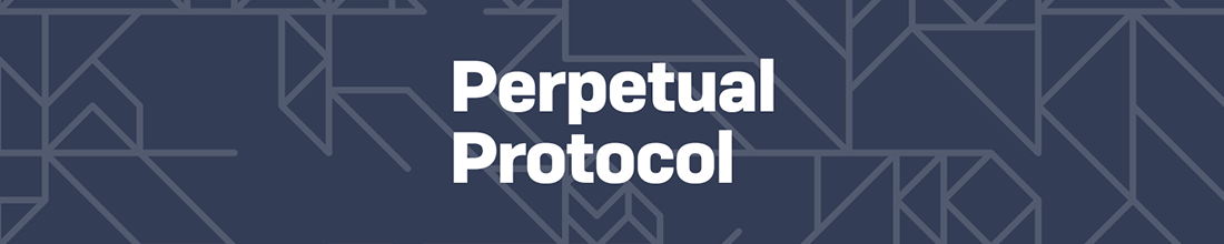 Perpetual Protocol Newsletter