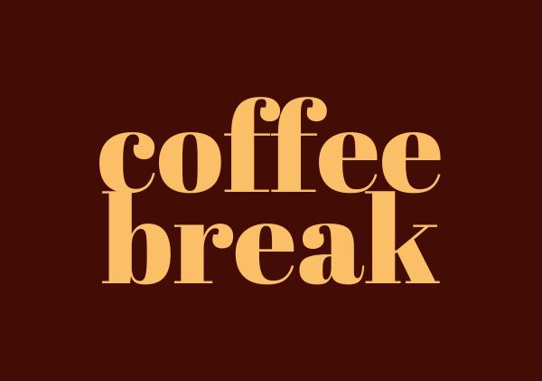 Coffee Break Daily