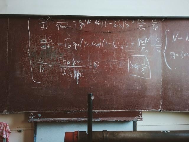 The Chalkboard Life