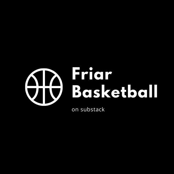 Friar Basketball