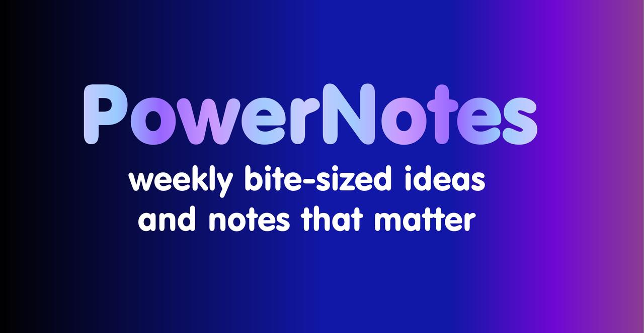PowerNotes