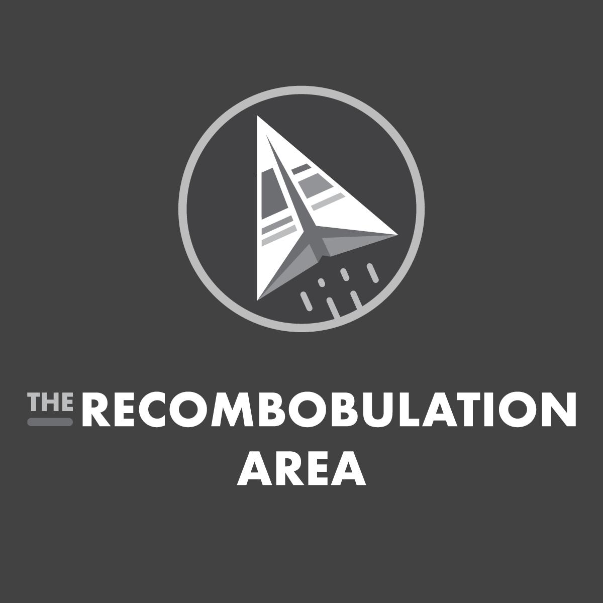 The Recombobulation Area