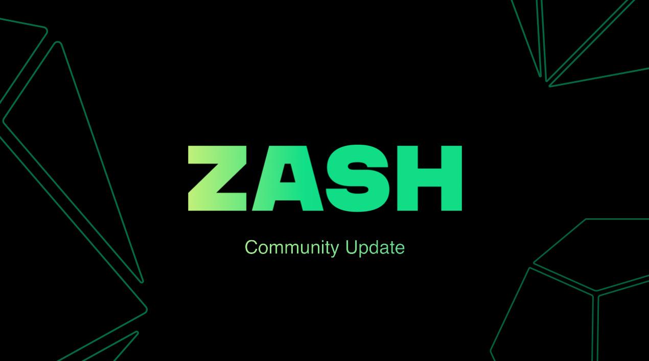 Zash's Newsletter