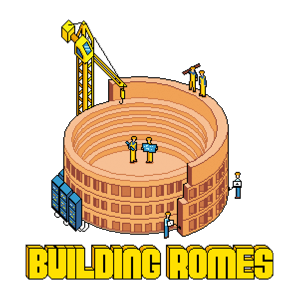 Building Rome(s)