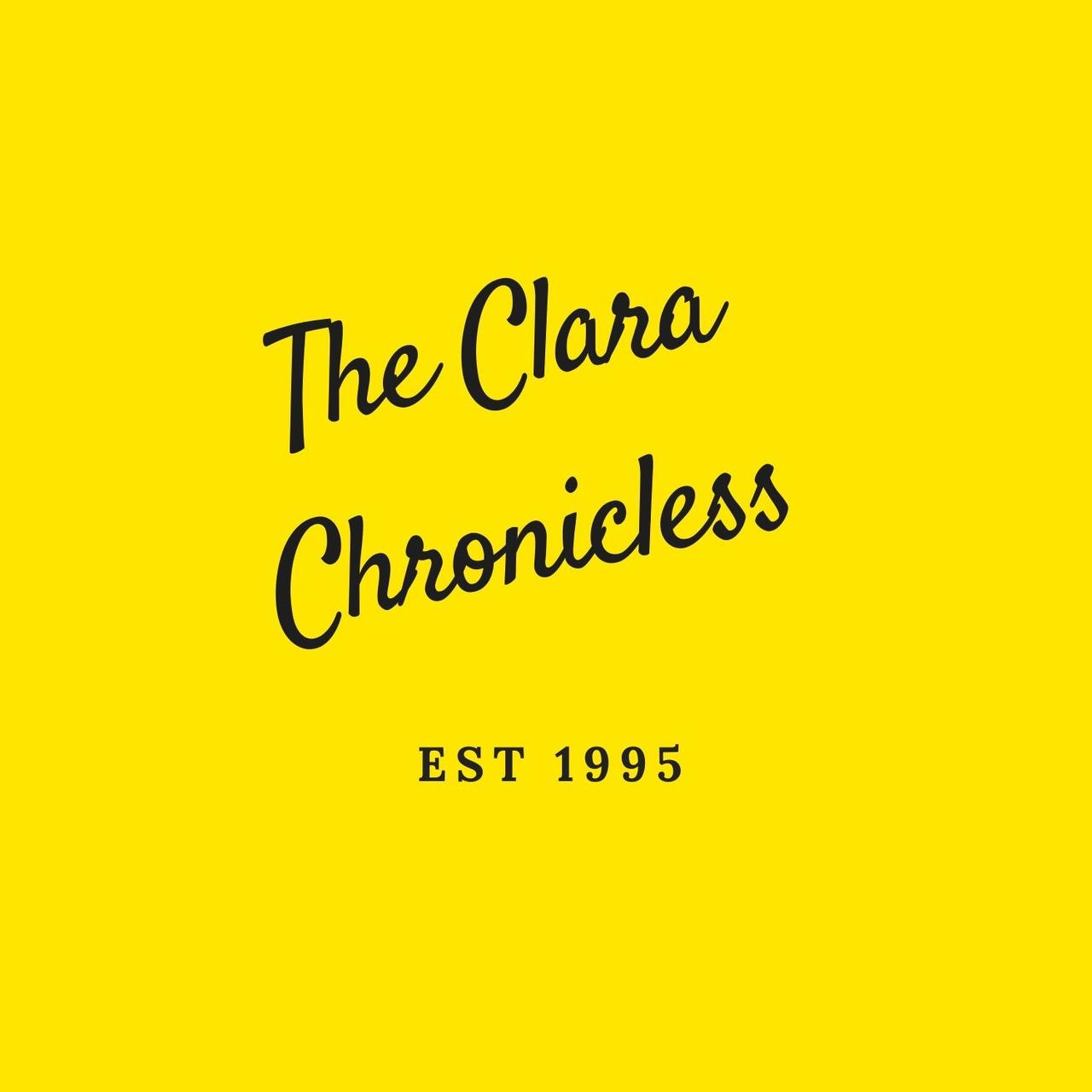The Clara Chronicles