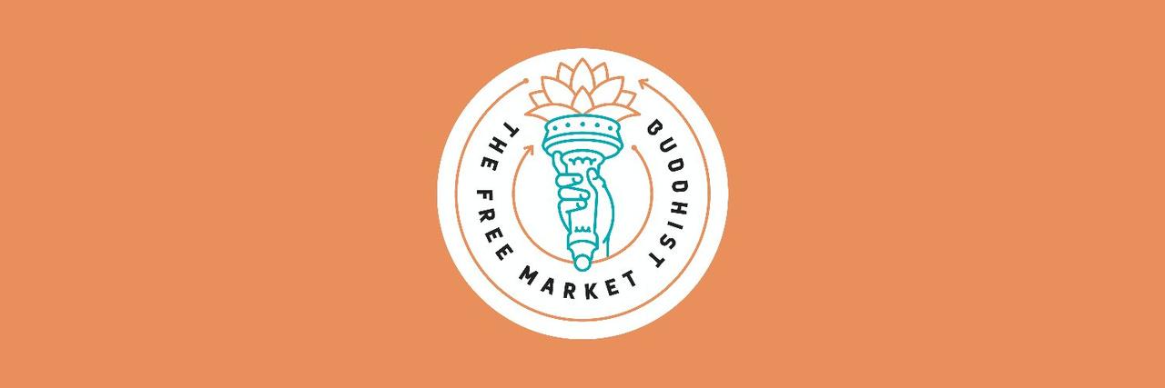 The Free Market Buddhist