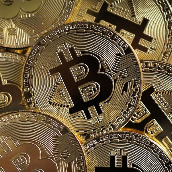 Tesis Bitcoin
