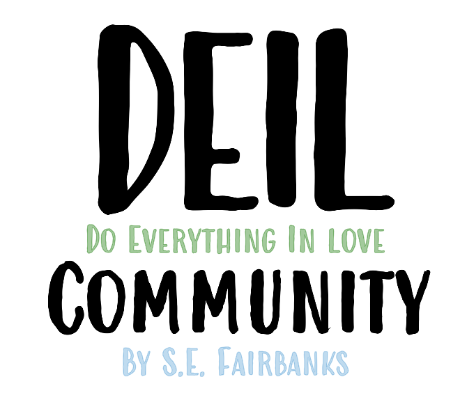 Do Everything in Love Community