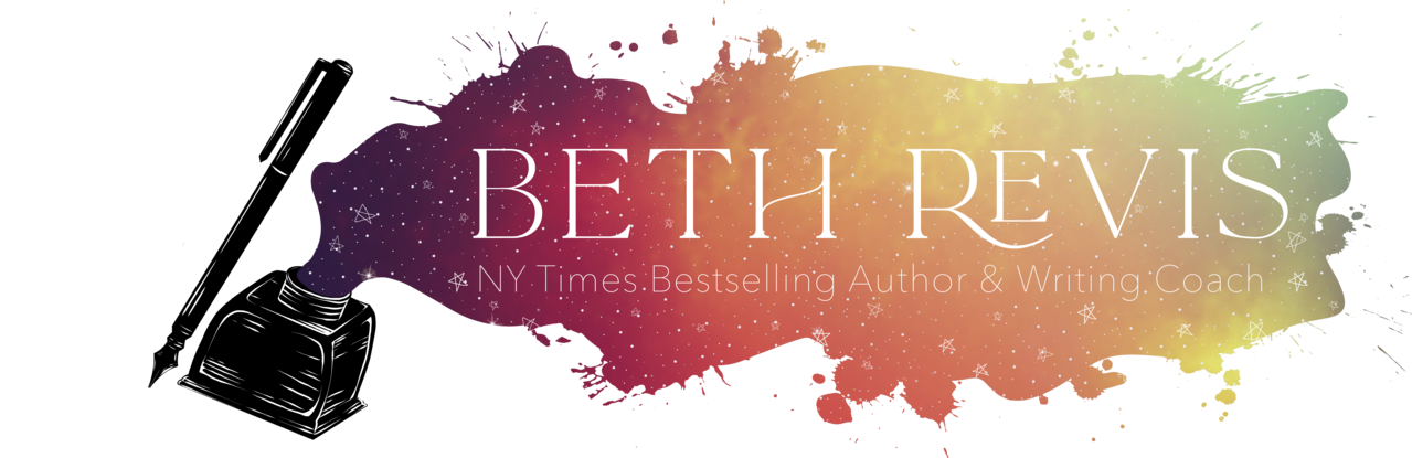Beth Revis: News, Fiction, and More
