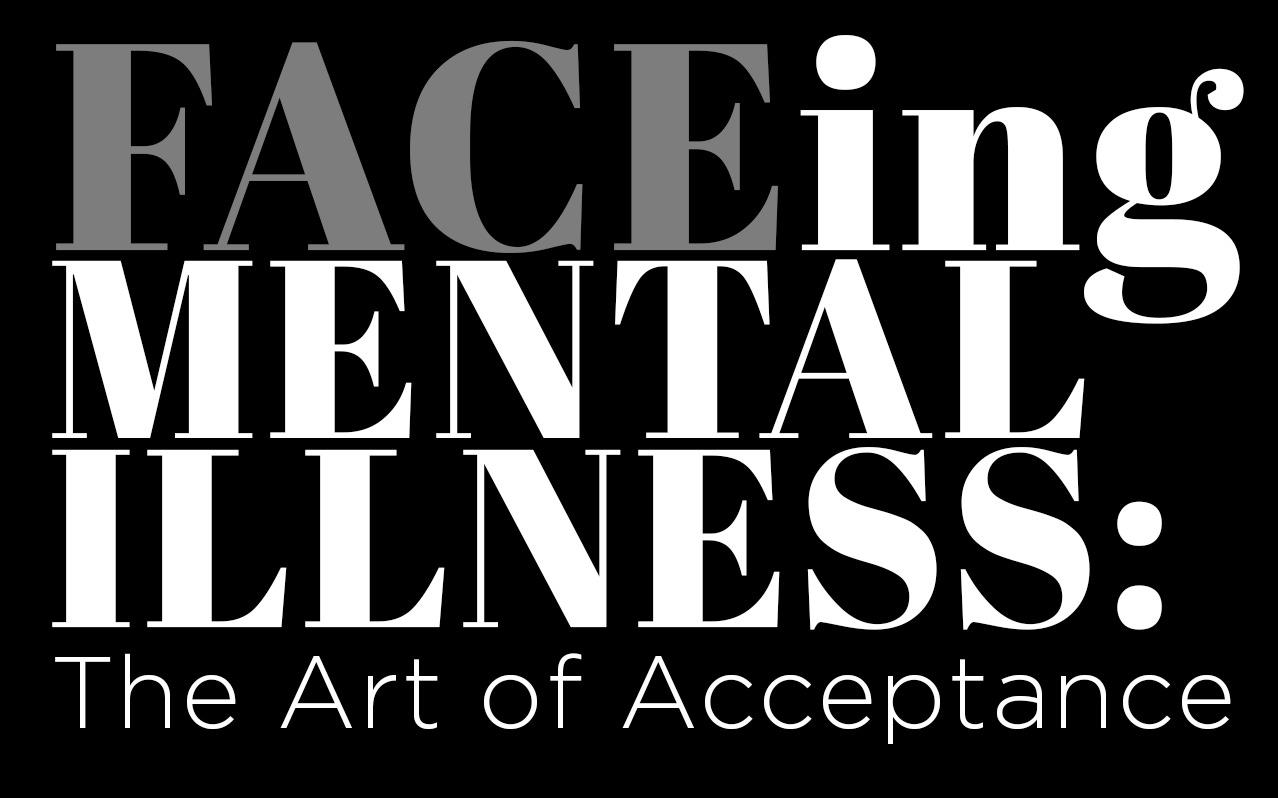 FACEing Mental Illness