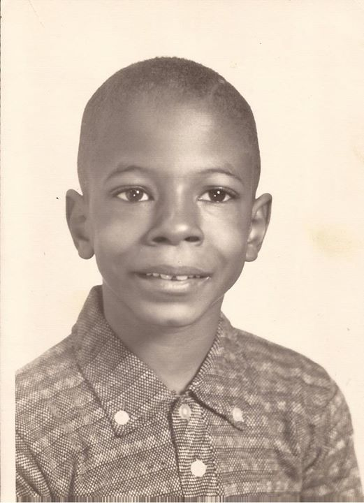 Raymond's Memoir Project: My American Sojourn