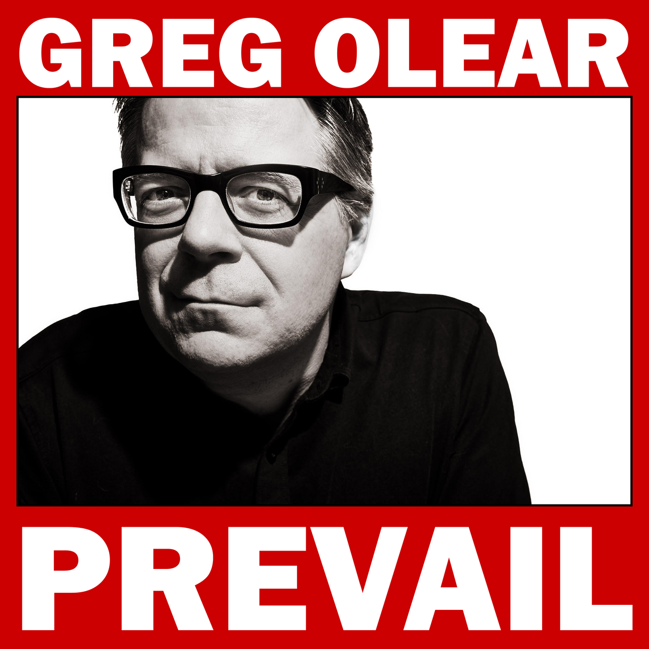 PREVAIL by Greg Olear