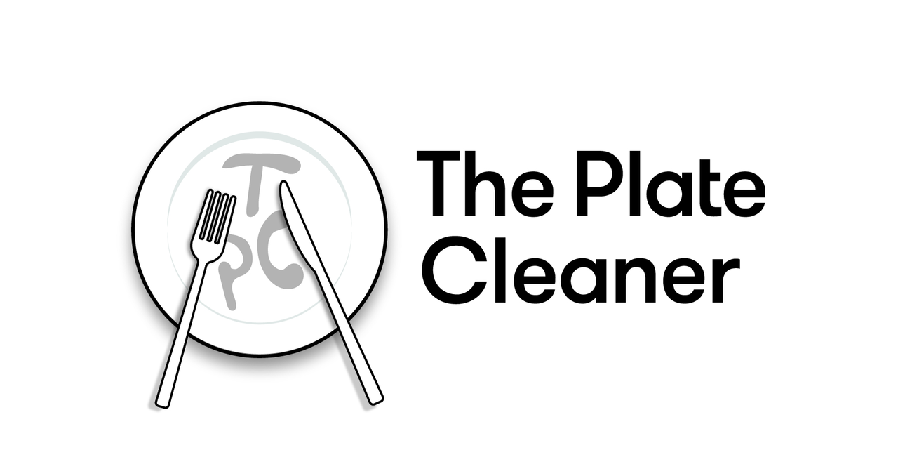 The Plate Cleaner