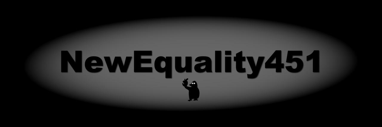 NewEquality451