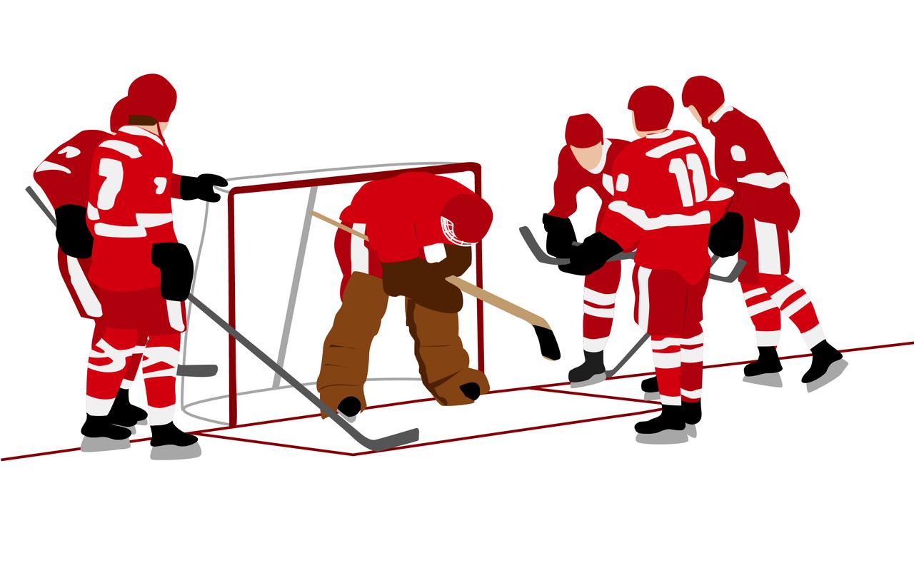 The Hockey Tactics Newsletter