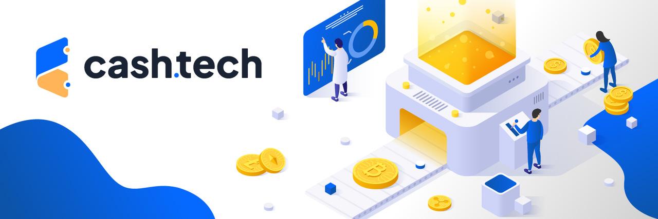 Cash.Tech's Newsletter