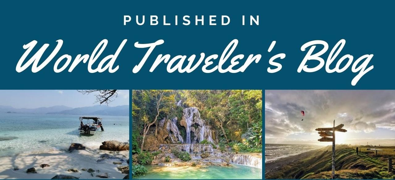 World Traveler's Blog