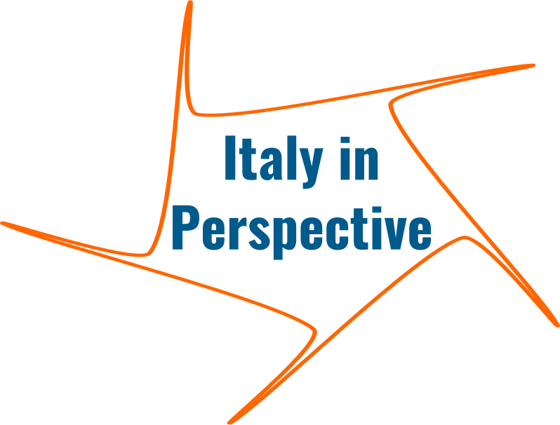 Italy in Perspective