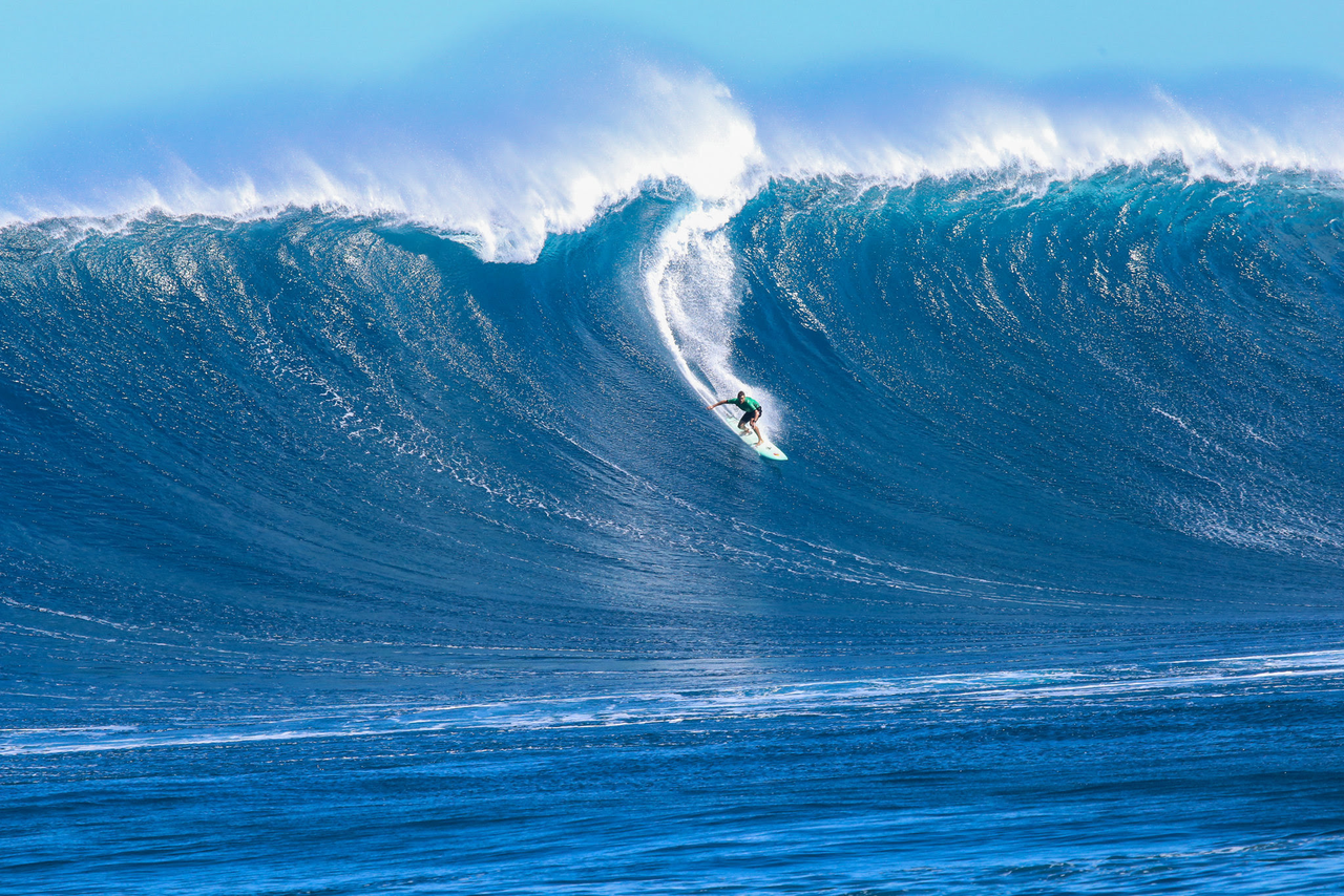 Big Wave Research