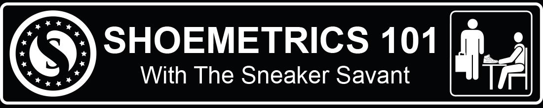 Shoemetrics