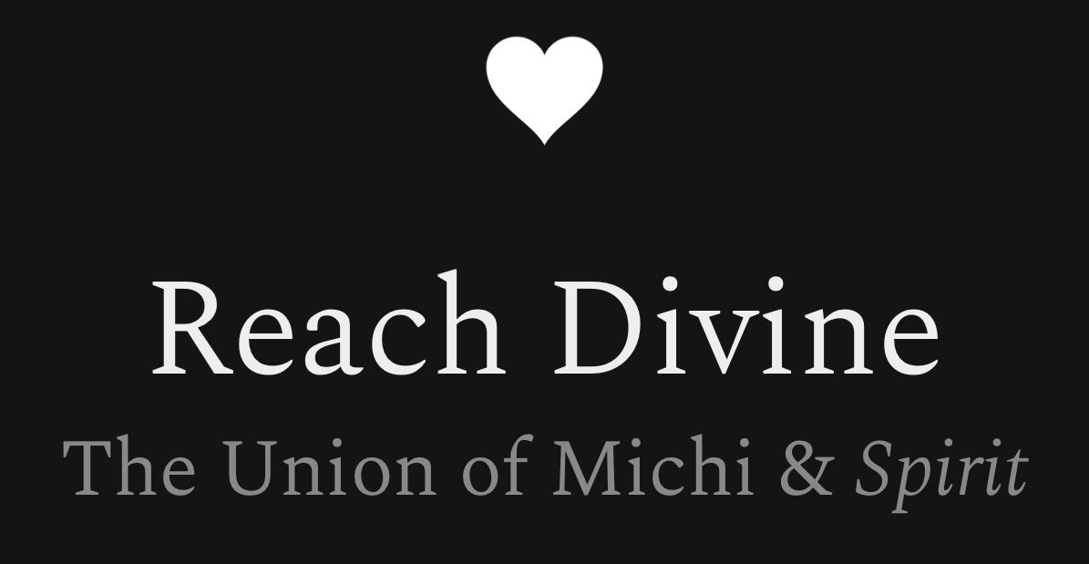 Reach Divine