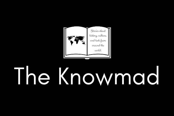 The Knowmad