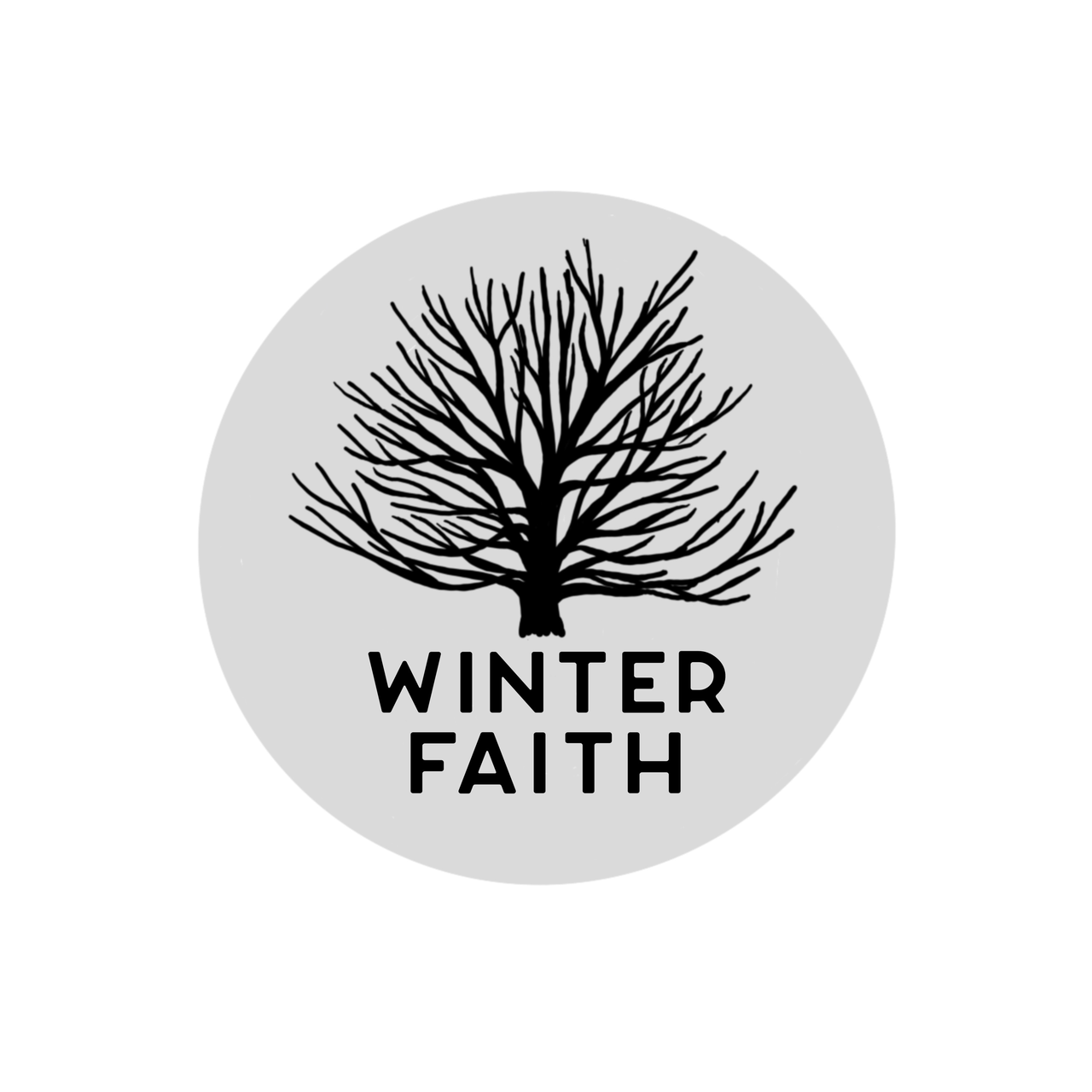 The Winter Faith Newsletter by Andrew Frazier