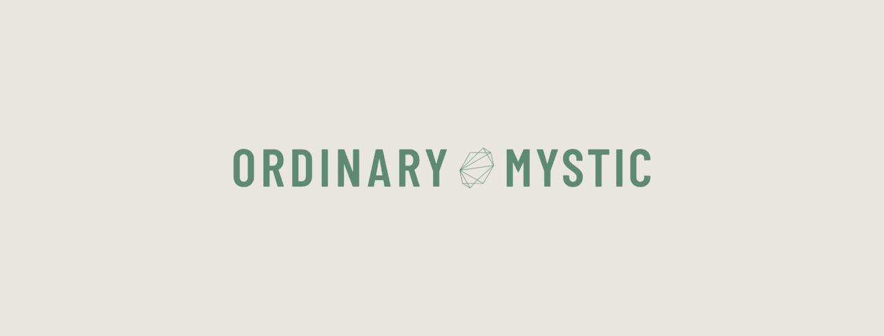 Ordinary Mystic