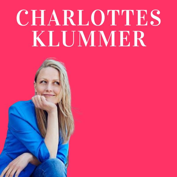 Klummer og indlæg af Charlotte Heje Haase