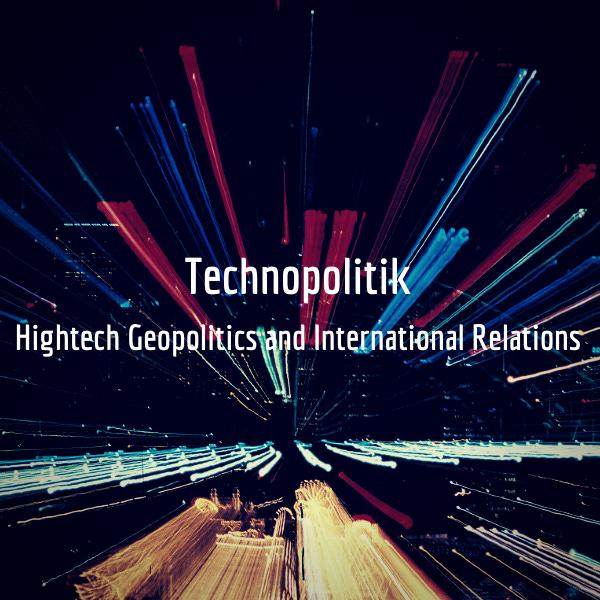 Technopolitik