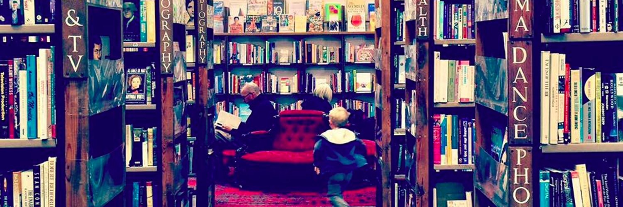 Independent Bookshops and Publishers
