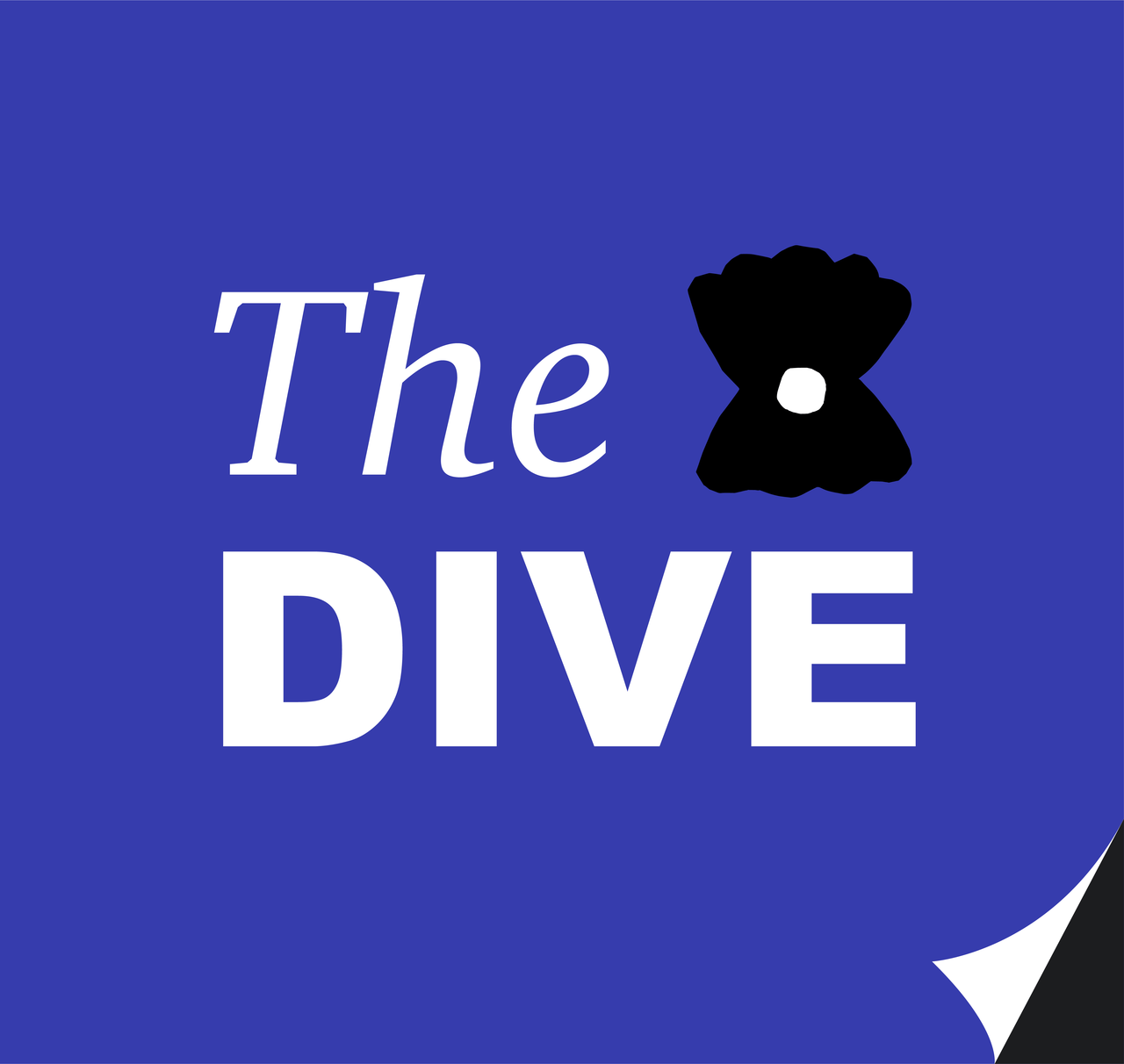 The Dive by Michael