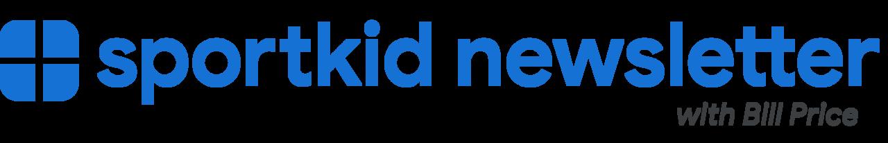 The Sportkid Newsletter
