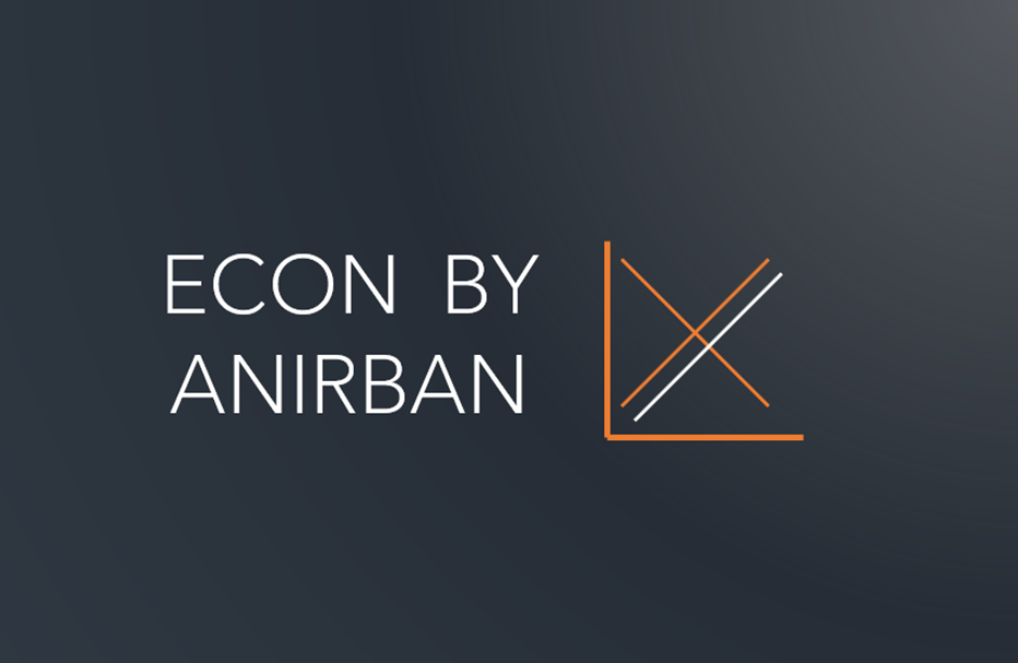 Economics by Anirban