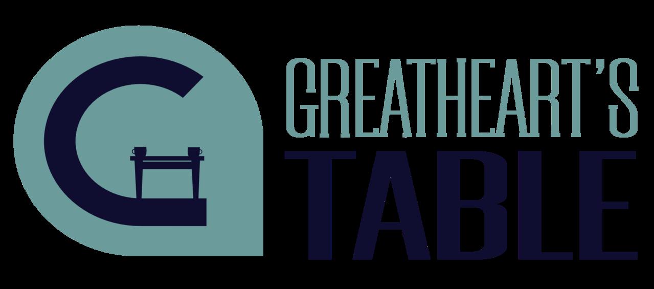 Greatheart's Table