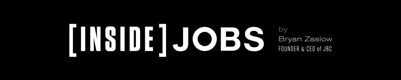 [Inside] Jobs
