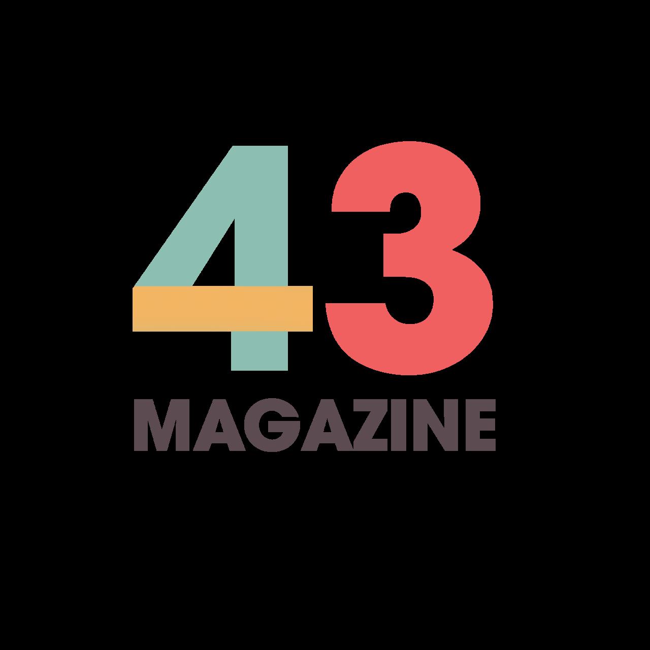 Magazine 43
