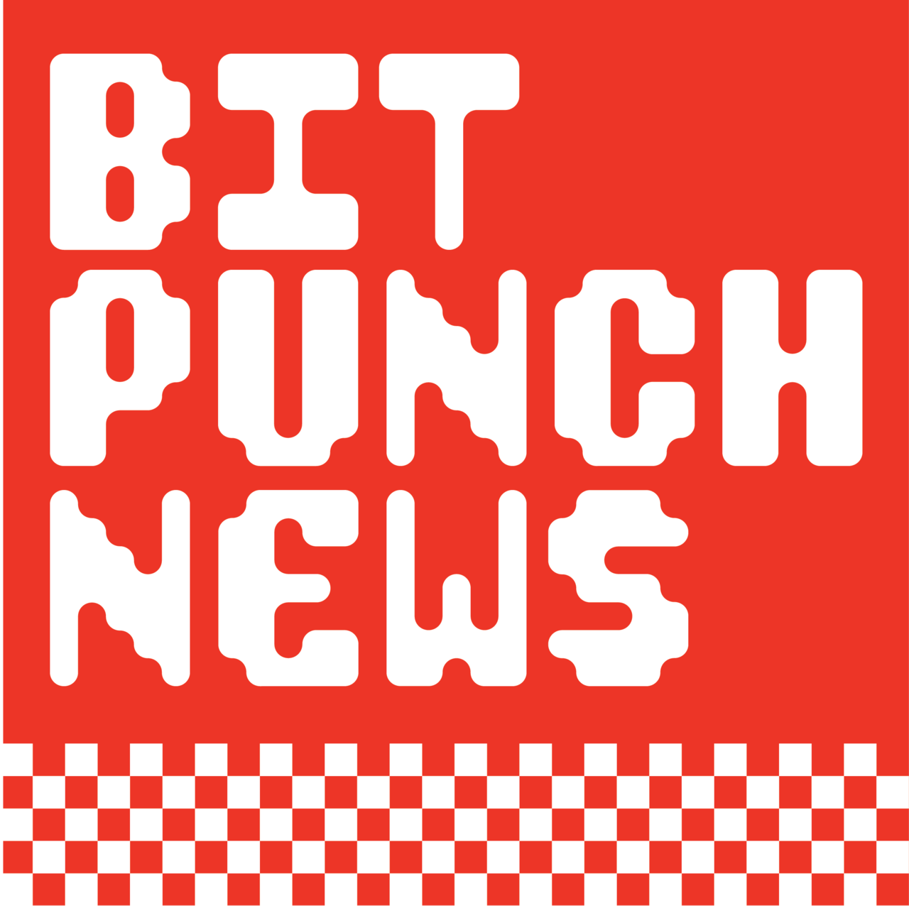 BitPunch Newsletter