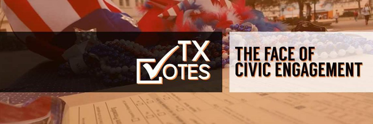 TX Votes' Civic Notes