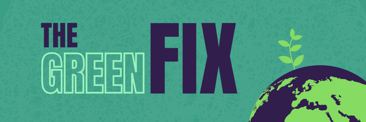 The Green Fix