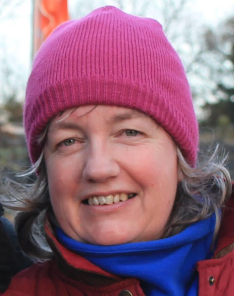 Diane Wordsworth's newsletter