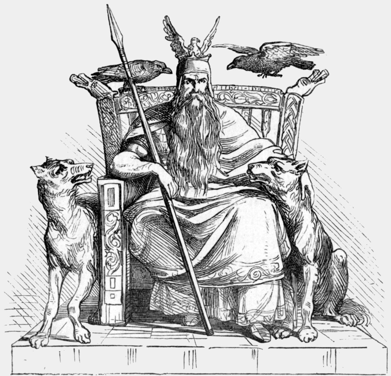 The Odin Times